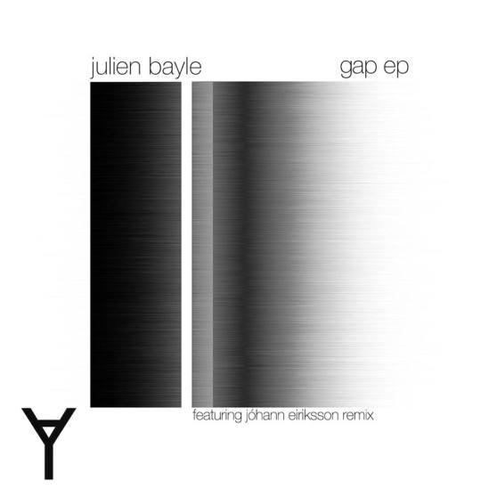 Julien bayle Gap ep